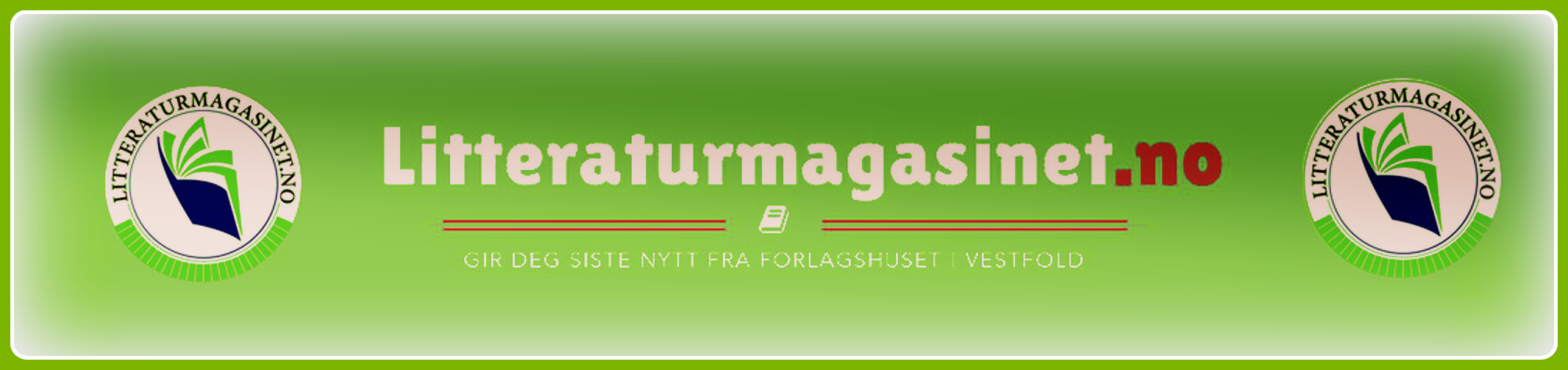 Litteraturmagasinet.no