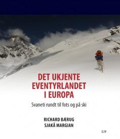 det_ukjente_eventyrlandet_cover